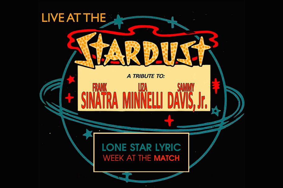 Lone Star Lyric - Live at the Stardust