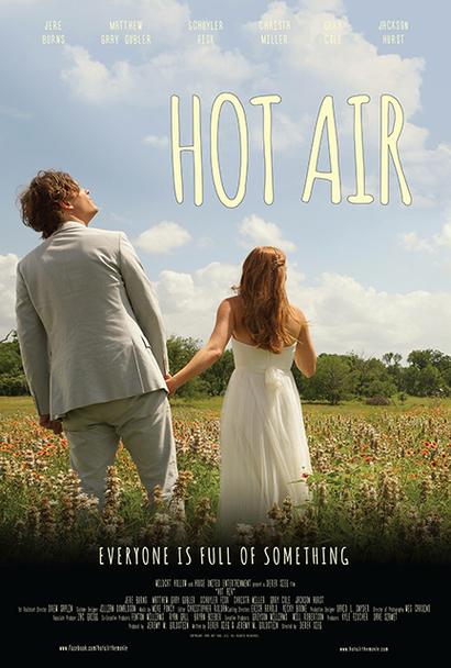 SWAMP - Hot Air