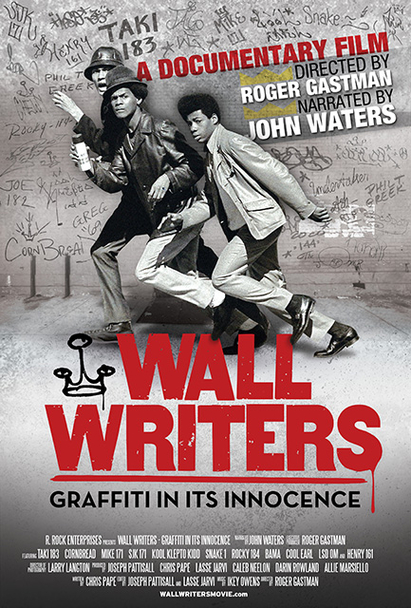SWAMP - Wall Writers