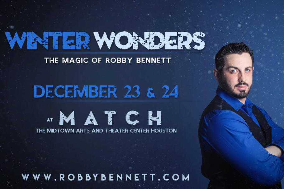 Bert Entertainment - Winter Wonders