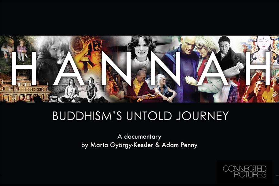 Diamond Way Buddhist Center Houston - Hannah