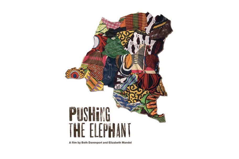 PAIR Houston - Pushing the Elephant