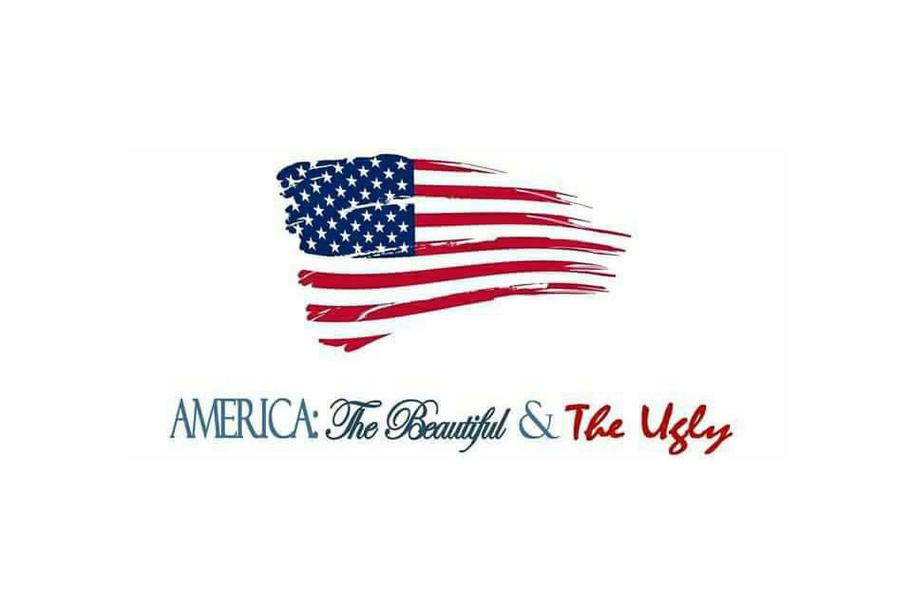 America - The Beautiful and The Ugly