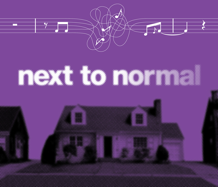 ImagineNation Theatre - Next to Normal