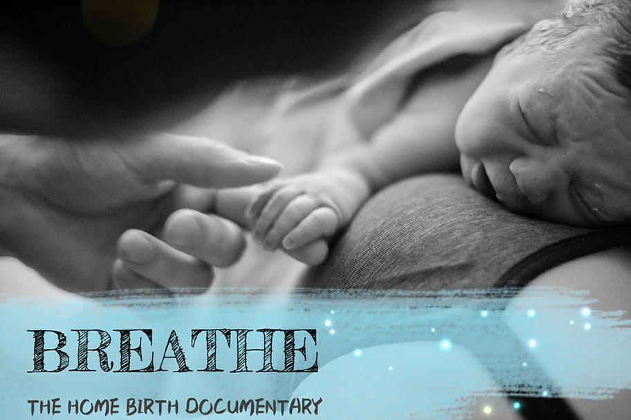 Breathe Birth Documentary