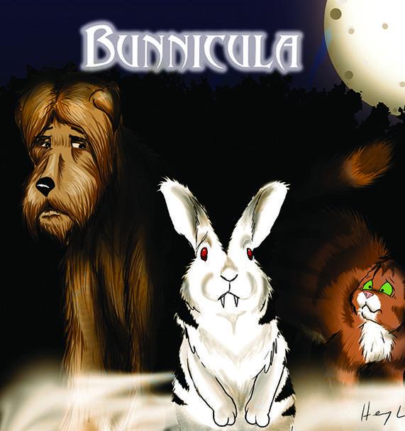 Main Street Theater - Bunnicula