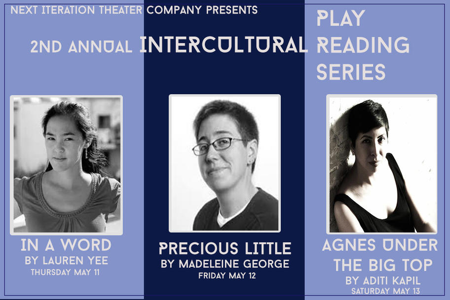 Next Iteration Theatrer Co - 2nd Annual IPRS