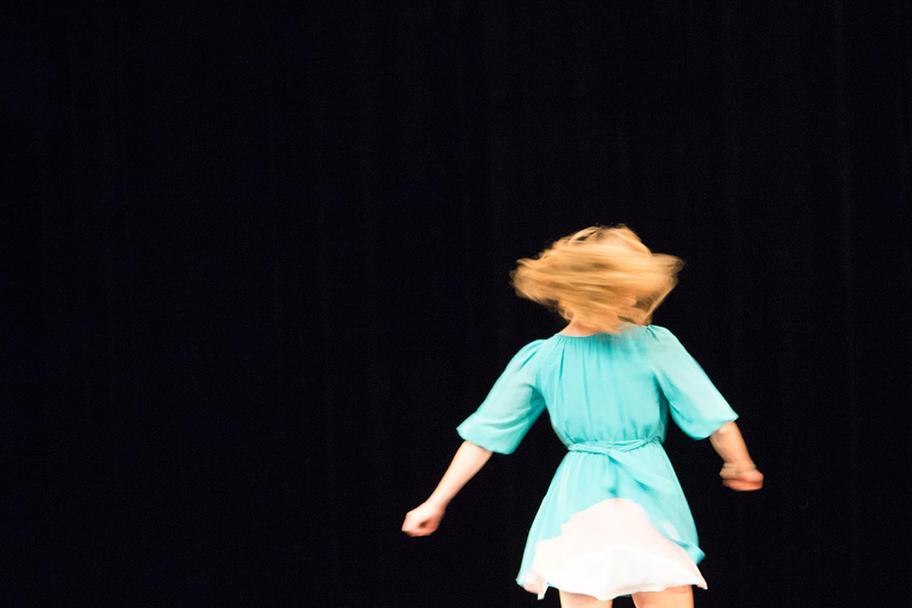 Core Dance - Field Day