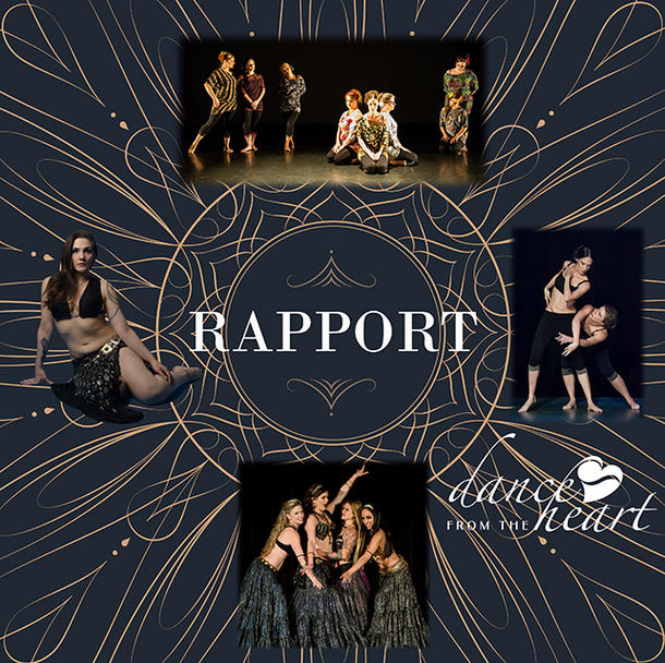Dance from the Heart - Rapport