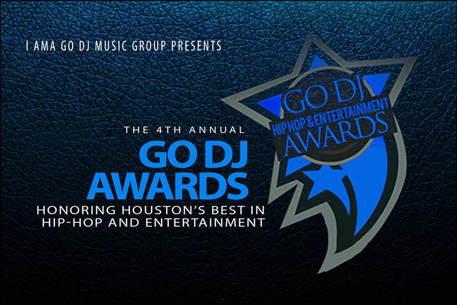 I am Go DJ - Go DJ Awards