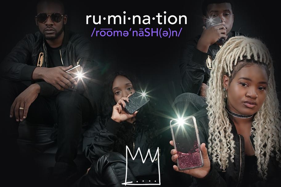 ANF - Rumination