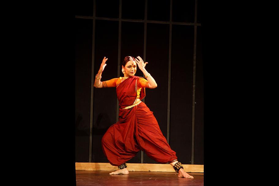 Samskriti - Mad and Divine
