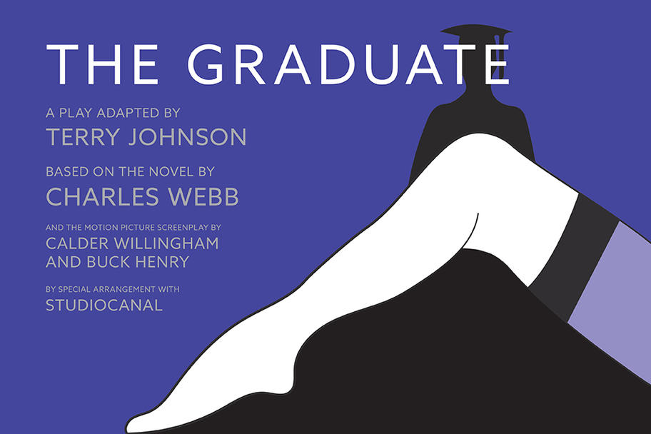 Dirt Dogs Theater - The Graduate