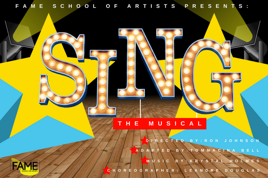 FAME School of Artists - SING