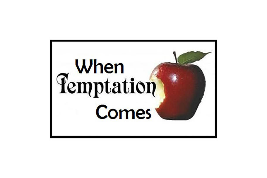 Houston Fringe Festival - When Temptation Comes