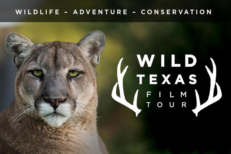 Wild Texas Film Tour
