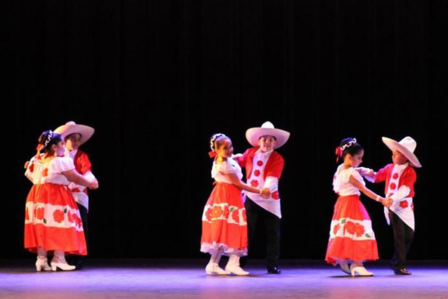 Sister Cities - Mixteco