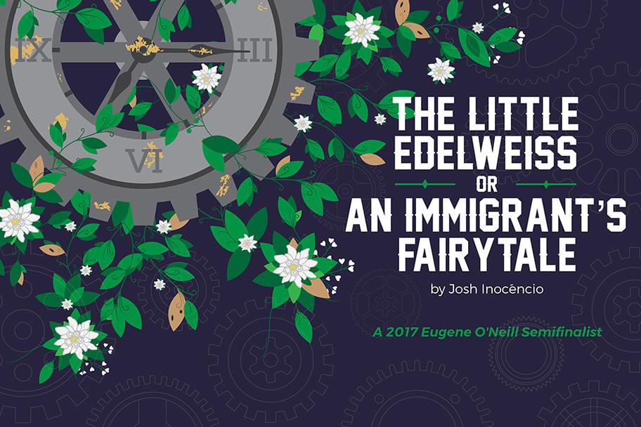 Splintered in Three - The Little Edelweiss