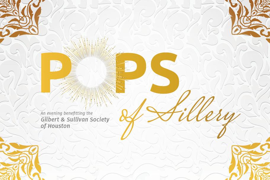 Gilbert and Sullivan - Pops of Sillery