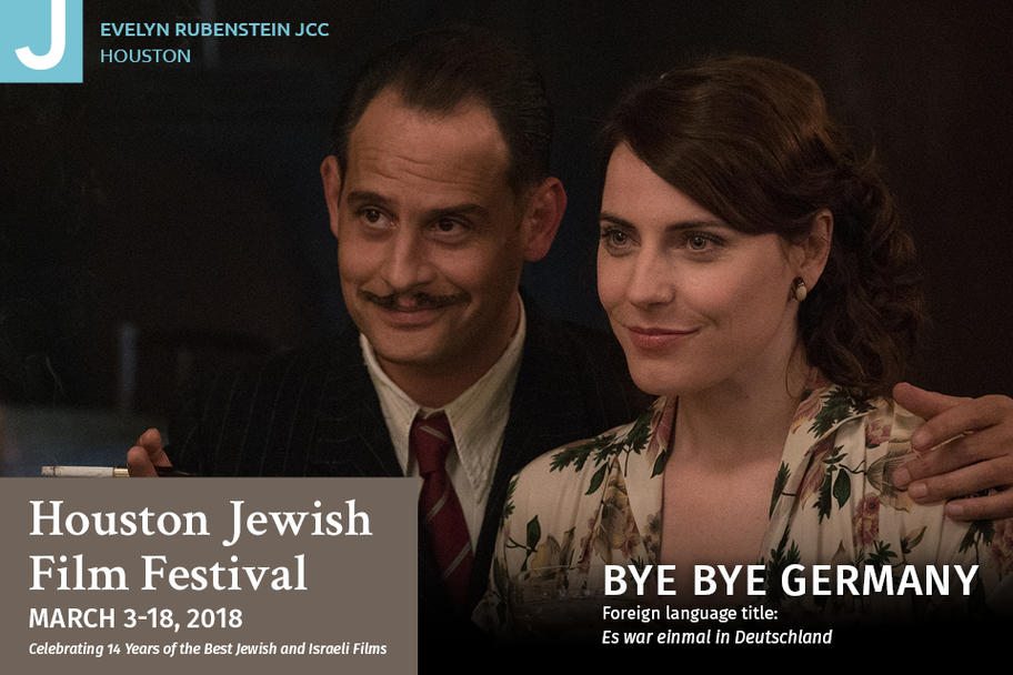 HJFF - Bye Bye Germany