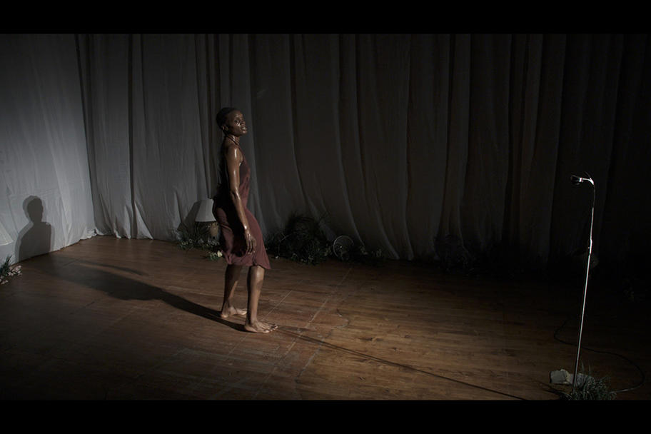 CounterCurrent18 - Bronx Gothic - Video Still from Bronx Gothic, a film by Andrew Rossi