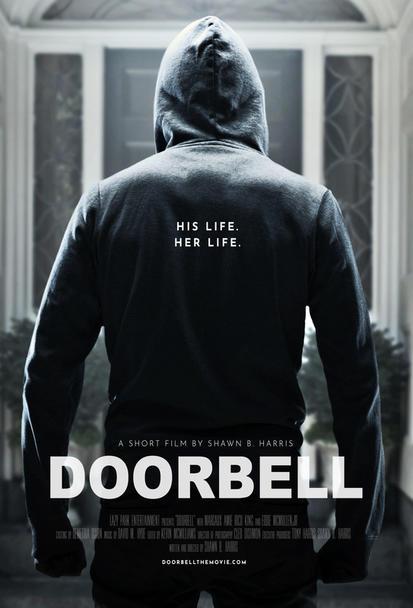 Houston Black Film Festival - Doorbell