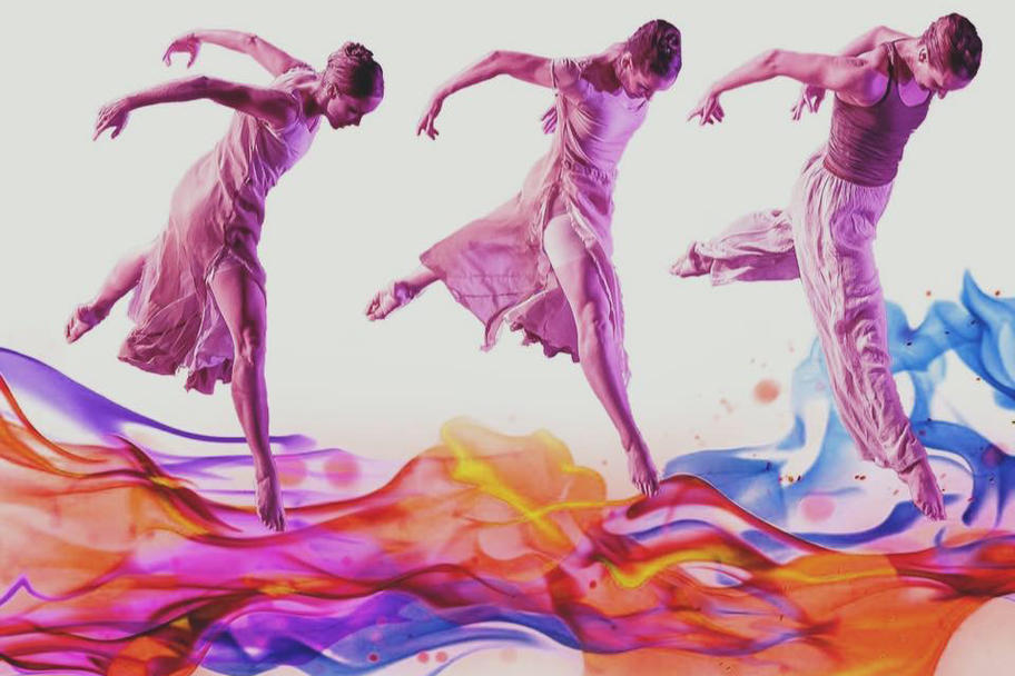Ad Deum - The Dance That Lives Within Us