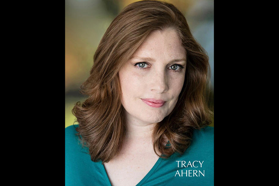 Motherhood Out Loud - Tracy Ahern