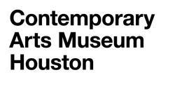 Contemporary Art Museum Houston Logo