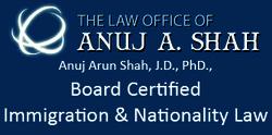 Anuj A. Shah
