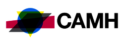 CAMH - logo