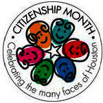 Citizenship Month City of Houston