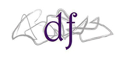 Destyne Fulfilled Productions Logo
