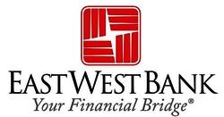 East West Bank - Logo