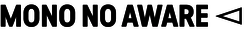Mono No Aware Logo