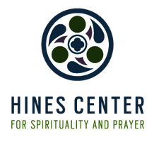 Hines Center - Logo