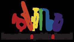 Houston Pride Band Logo