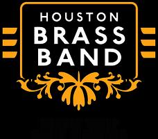 Houston Brass Band Logo