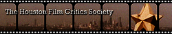 Houston Film Critics Society Logo