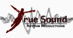 True Sound Rhythm Productions Logo