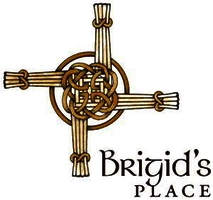 Brigid's Place - Logo