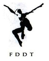 Farrell Dyde Dance Theatre - Logo