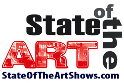 State of the Art Shows - Logo