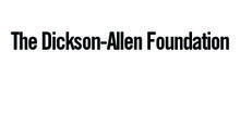 The Dickson Allen Foundation logo