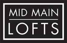 Mid Main Loft Logo