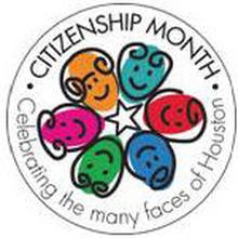 Citizenship Month City of Houston