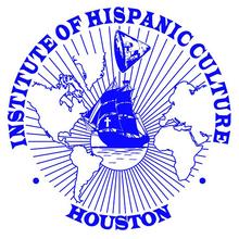 Institute of Hispanic Culture - Logo