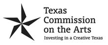 Texas Commission on the Arts - Logo
