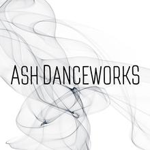 Ash Danceworks Logo