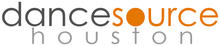 Dance Source Houston Logo